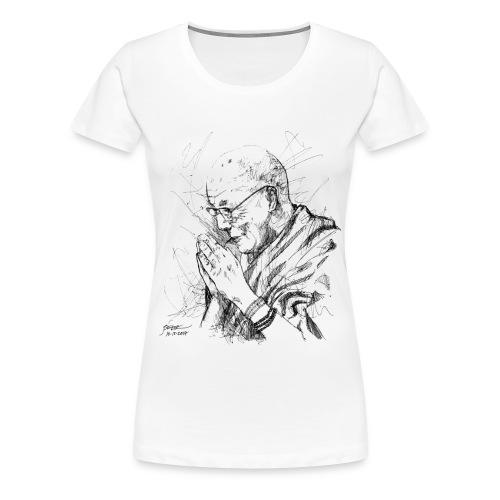 Art of Pedz - Women's Premium T-Shirt