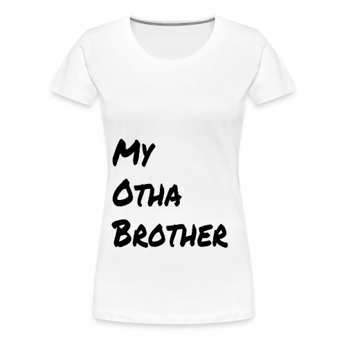 MOB - Women's Premium T-Shirt