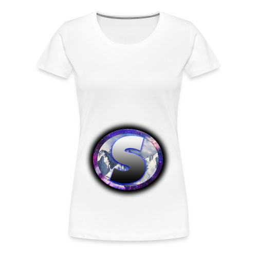 Spass Logo - Women's Premium T-Shirt