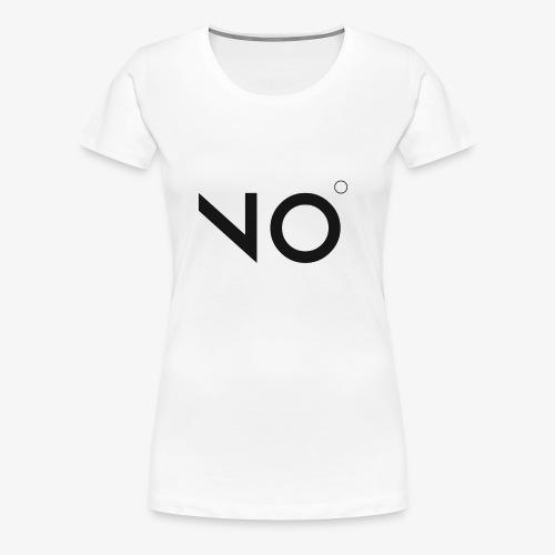 No Degree - Women's Premium T-Shirt