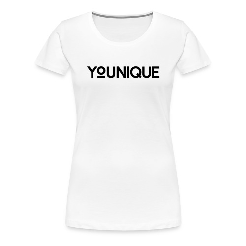 Uniquely You - Women's Premium T-Shirt