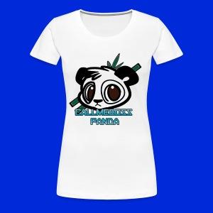 CallMeBossPanda - Women's Premium T-Shirt