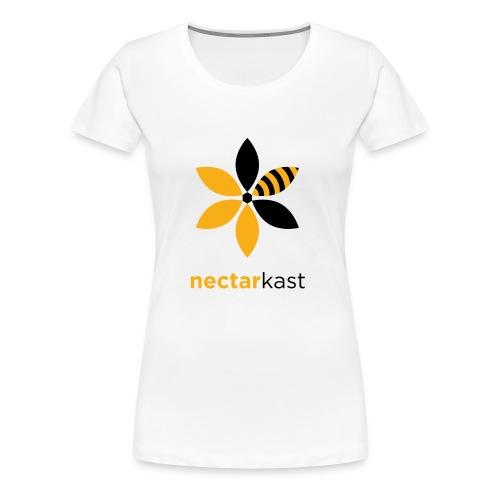 NECTARKAST - Women's Premium T-Shirt
