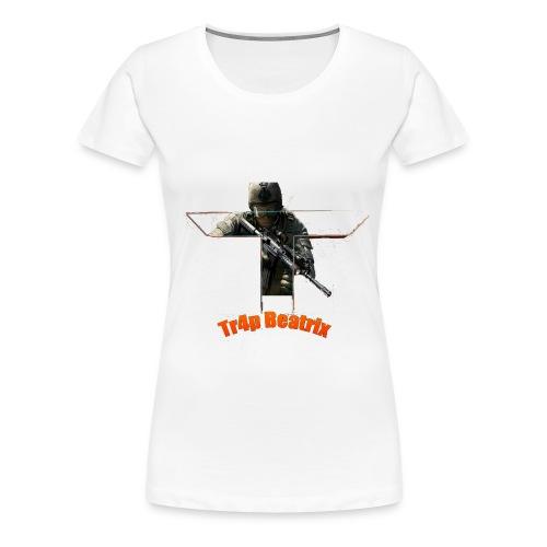 Beatrix shirt - Women's Premium T-Shirt