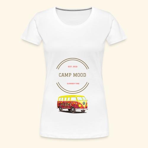 Summer T-shirt - Women's Premium T-Shirt