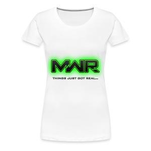 Call Of Duty : Modern Warfare Remastered - Women's Premium T-Shirt