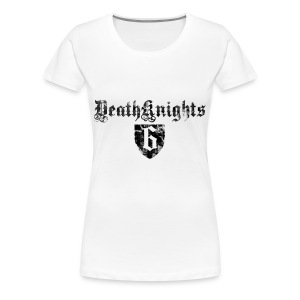 Deathknight6Shieldshirt - Women's Premium T-Shirt