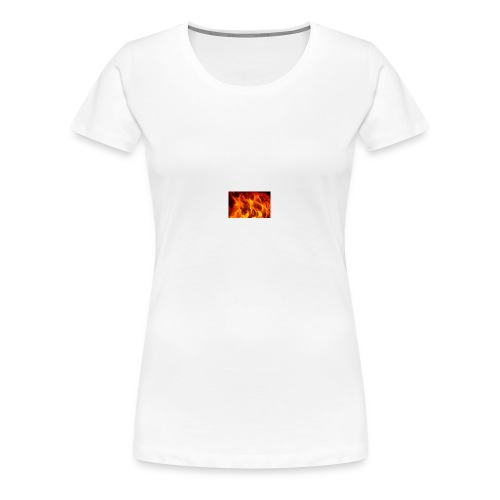 Firesniper - Women's Premium T-Shirt