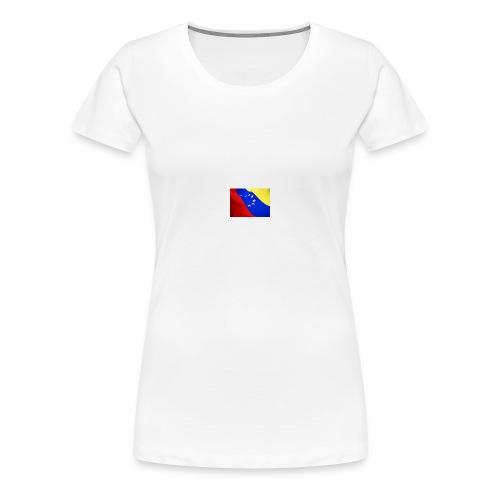 Venezuelan online t-shirt - Women's Premium T-Shirt