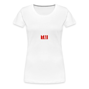 Thinking Box Logo - Women's Premium T-Shirt