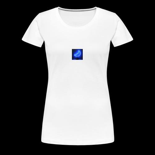 the grid apparel - Women's Premium T-Shirt