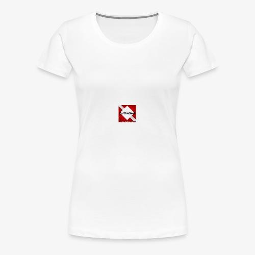 ZTG - Women's Premium T-Shirt
