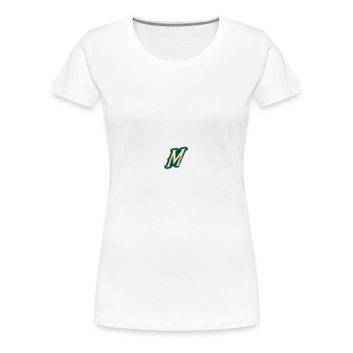 trashy rm0b clothes - Women's Premium T-Shirt