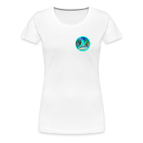 Tropical - Women's Premium T-Shirt
