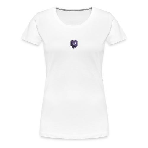 Pivx - Women's Premium T-Shirt