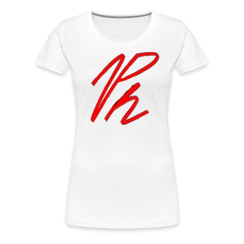 VP - Women's Premium T-Shirt