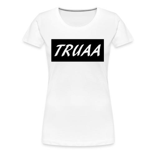 truaa - Women's Premium T-Shirt