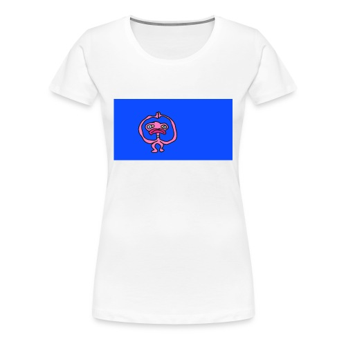 ALMAO - Women's Premium T-Shirt