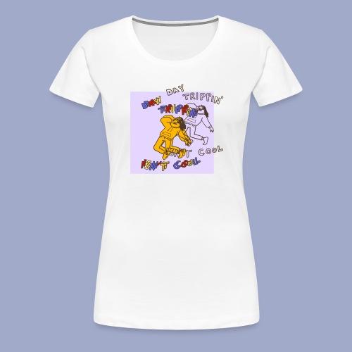 DAY TRIP - Women's Premium T-Shirt