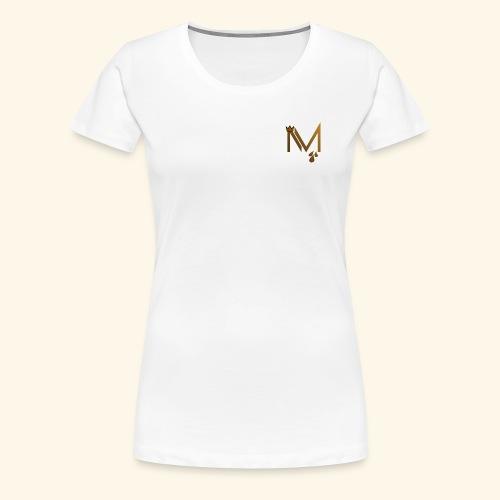 Melanin Mayhem - Women's Premium T-Shirt
