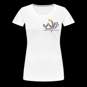 Overplayed Official - Women's Premium T-Shirt