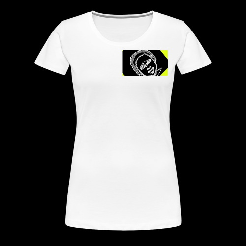 More Tyler Goodman Merch - Women's Premium T-Shirt