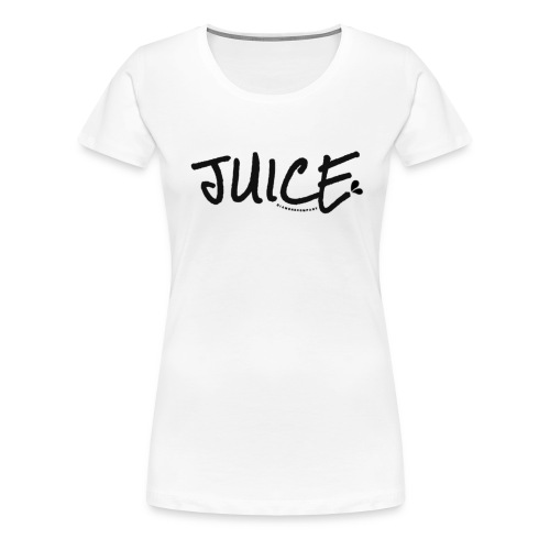 Black Juice - Women's Premium T-Shirt