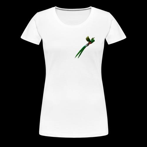 Guatemala - Women's Premium T-Shirt