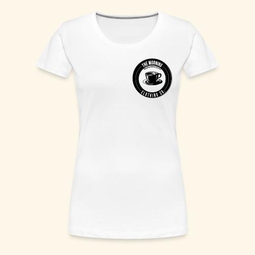 The Morning Clothing Co. - Women's Premium T-Shirt