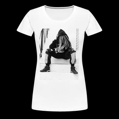 SLIM STINI - Women's Premium T-Shirt