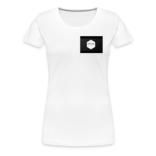 Citron Dubstep - Women's Premium T-Shirt