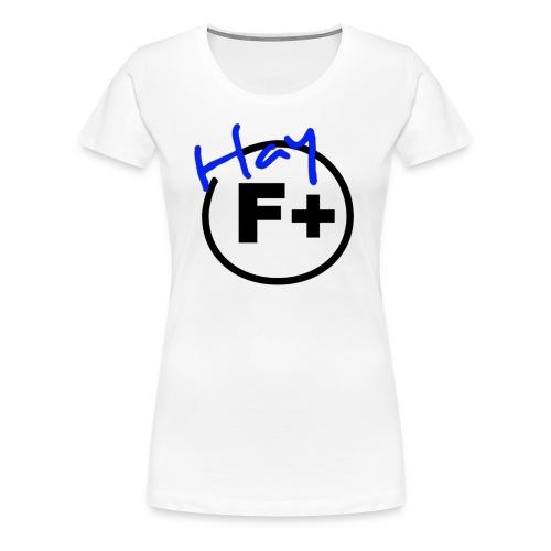 Back-To-School - Women's Premium T-Shirt