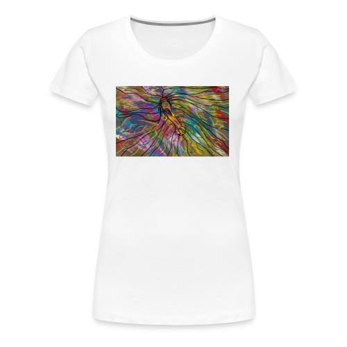 Nice Design - Women's Premium T-Shirt