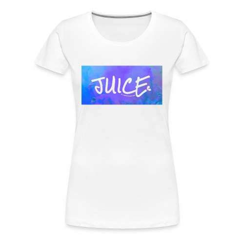 Øriginal Juice - Women's Premium T-Shirt
