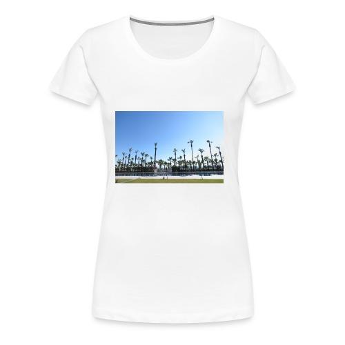 MODI Fresh Shirts - Women's Premium T-Shirt