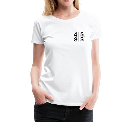 4Seasons - Women's Premium T-Shirt