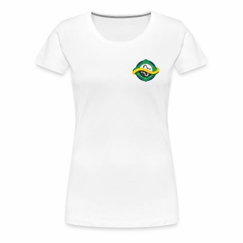 IgnorantSam - Women's Premium T-Shirt