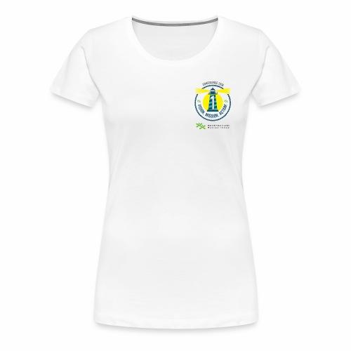 1VisionMissionAction - Women's Premium T-Shirt