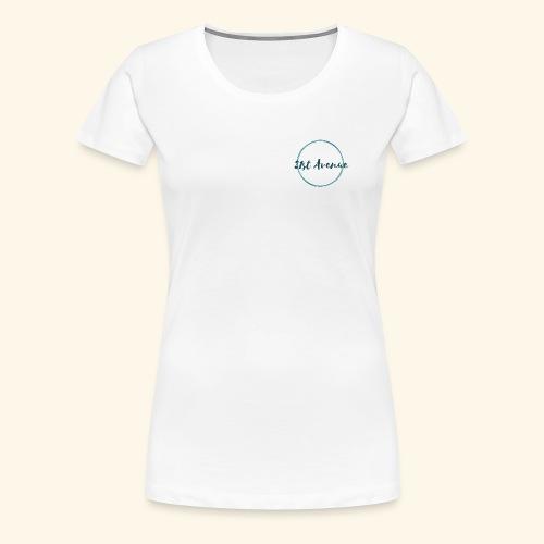 21st Avenue - Women's Premium T-Shirt