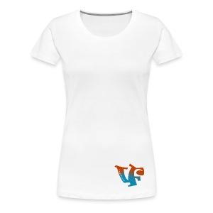 Vegafornia Styles - Women's Premium T-Shirt