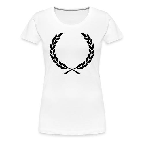 FRED new brand 2017 - Women's Premium T-Shirt