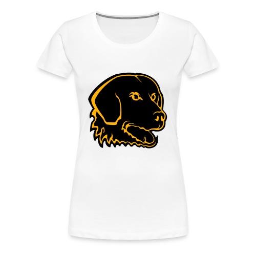 UMBC Softba 2018 - Women's Premium T-Shirt