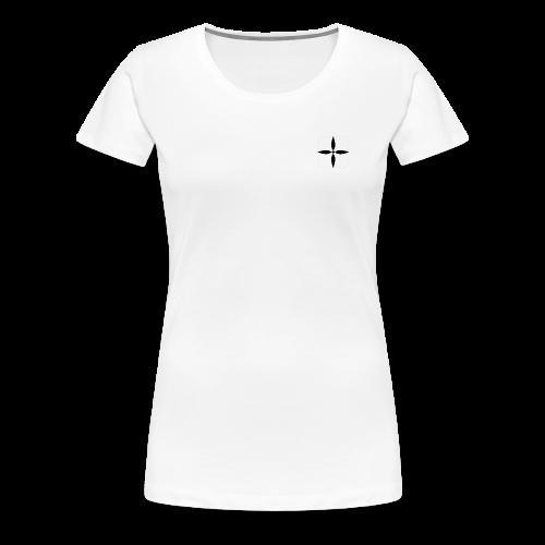 The Wings Tour Logo BTS (unofficial) - Women's Premium T-Shirt