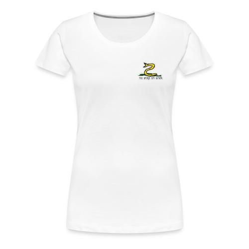 Snek - Women's Premium T-Shirt
