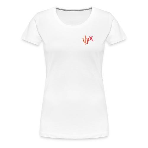 Ujrx - Women's Premium T-Shirt