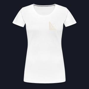 nikrodox's Color Block Box - Women's Premium T-Shirt