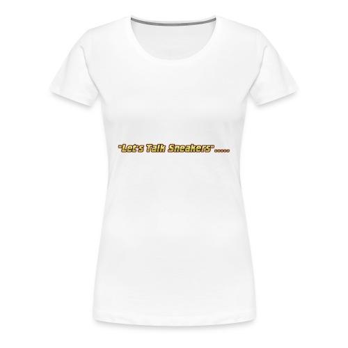 coollogo com 120971022 - Women's Premium T-Shirt