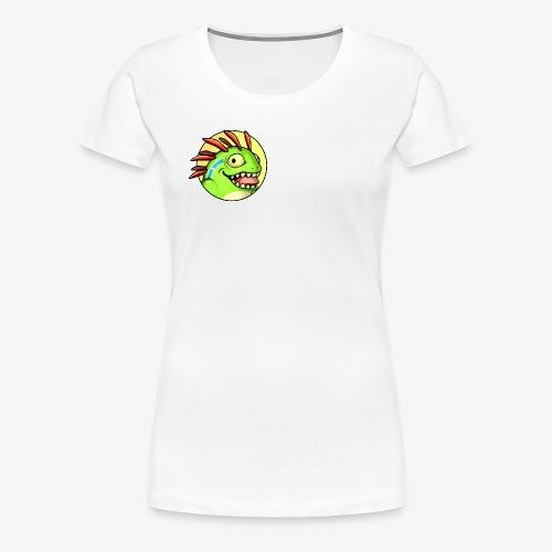 nichPOG - Women's Premium T-Shirt