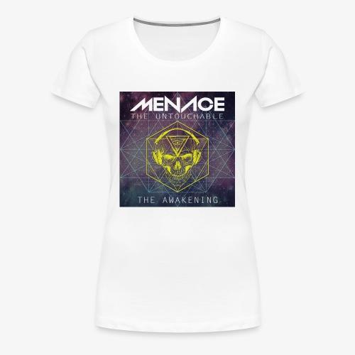 The Awakening 2 - Women's Premium T-Shirt