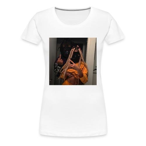 trippie redd - Women's Premium T-Shirt